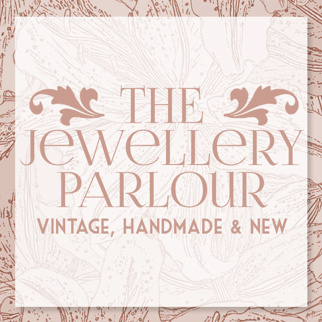 The Jewellery Parlour - Vintage, Handmade & New Jewellery, Morecambe