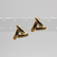 Morecambe, Pam Bradley, Pumjum, Jewellery, vintage, handmade, cumbria, retro, costume jewellery, The Jewllery parlour, lancashire, gold, earrings
