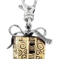 Silpada Sterling Surprise Charm, Morecambe, Pam Bradley, Pumjum, Jewellery, vintage, handmade, cumbria, retro, costume jewellery, The Jewllery parlour, lancashire, charm, silpada, sterling surprise